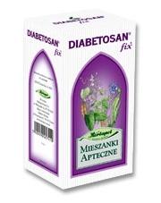 Herbata Diabetosan Fix