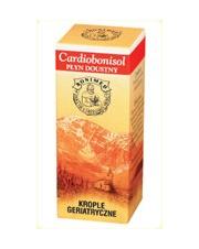 Cardiobonisol 100g