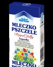 Mleczko Pszczele x 32 kaps