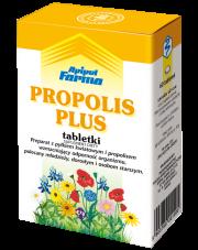 Propolis Plus x 100 tabl