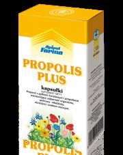 Propolis Plus x 64 kaps