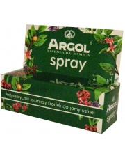 Argol Spray 8ml