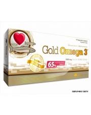 Gold Omega 3 x 60 kaps