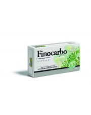 Finocarbo Plus x 20 kaps