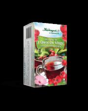 Herbatka z Owoców Głogu Fix