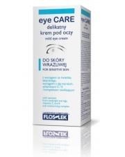 Delikatny krem pod oczy do skóry wrażliwej 30ml