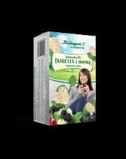 Herbatka Diabetex z Morwą Fix